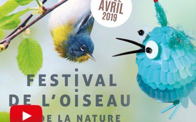 AVRIL 2019 – EXPO BASSIMA – FESTIVAL DE L'OISEAU – ABBEVILLE(80)