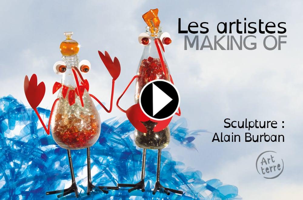 MAI 2017 -LES ARTISTES EN VERRE DU LIVRE BASSIMA