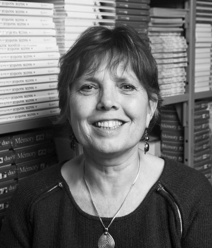 Christine Malard