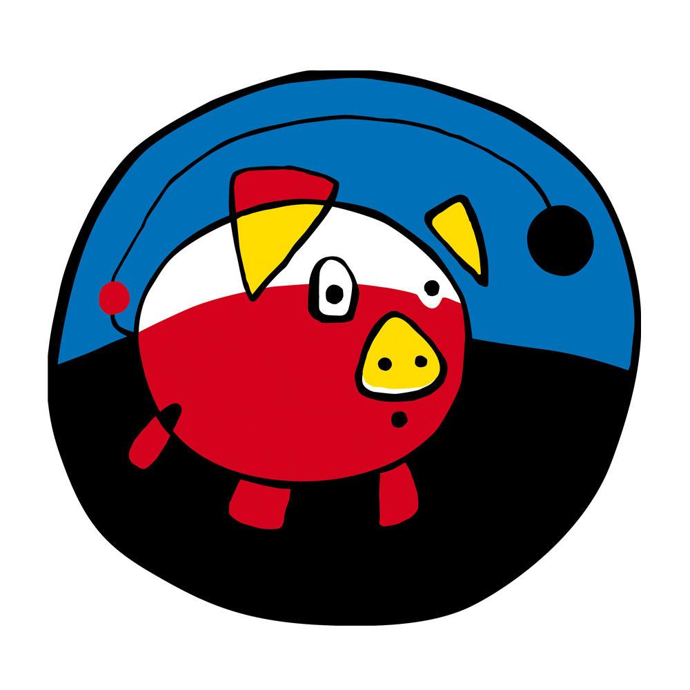 illustration filière porcine groupe Cecab d'Aucy
