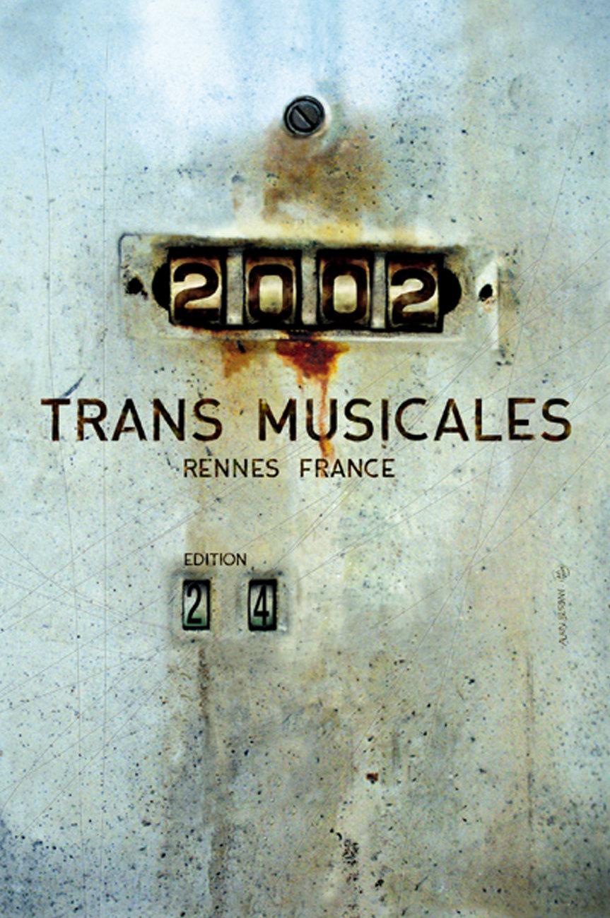 affiche trans 2002